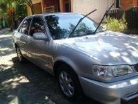 1998 Toyota Corolla 1.6 dijual