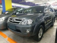 2005 Toyota Fortuner G Luxury Dijual