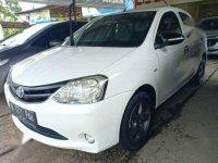 2013 Toyota Etios Valco 1.5 JX dijual