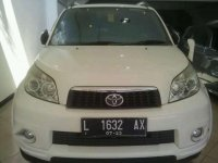 Toyota Rush TRD Sportivo SUV Tahun 2013 Dijual