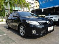 Toyota Corolla Altis G 2013 Sedan dijual