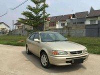 1997 Toyota Corolla dijual