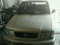 2000 Toyota Avanza G Dijual