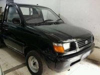 1997 Toyota Kijang Pick-Up Dijual