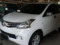 2013 Toyota Avanza 1.3 G dijual