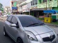 2007 Toyota Yaris Type E dijual