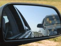Hindari Resiko Celaka Dengan Memperhatikan Masalah Area Blind Spot Mobil
