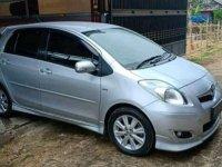 2011 Toyota Yaris S dijual