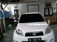 2012 Toyota Rush S dijual