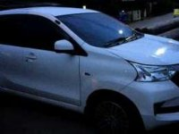 2016 Toyota Avanza 1.3 E dijual