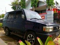 Toyota Kijang SX 1995 MPV dijual