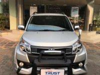 Toyota Rush S SUV Tahun 20 Dijual