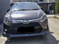 2017 Toyota Agya 1.2 Dijual