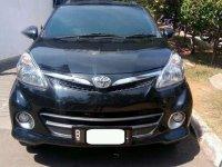 2013 Toyota Avanza type Veloz dijual