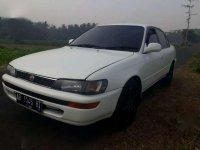 1993 Toyota Corolla Spasio 1.5 dijual