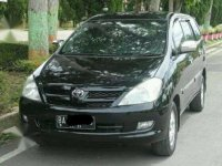 Toyota Kijang Innova G 2008 dijual