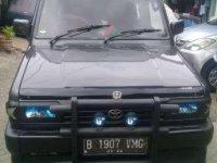 Toyota Kijang SGX 1996 dijual