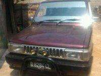Toyota Kijang  1994 MPV dijual