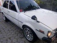 Toyota Corolla 1981 Sedan dijual