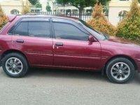 1996 Toyota Starlet 1.3 Dijual