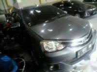 2015 Toyota Etios Valco 1.2 G dijual