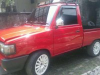 1987 Toyota Kijang Pick-Up Dijual