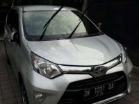 Toyota Calya G MPV Tahun 2018 Dijual