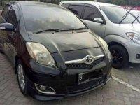 Toyota Yaris S Limited AT Tahun 2011 Dijual