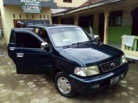 Toyota Kijang Kapsul 2000 MPV dijual