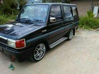 1993 Toyota Kijang SGX dijual