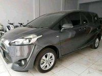 Toyota Sienta G MT Tahun 2017 Dijual