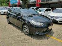 2016 Toyota Limo 1.5 Dijual