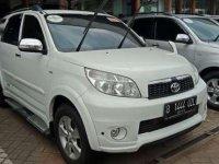 2013 Toyota Rush Dijual