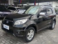 2014 Toyota Rush S Dijual