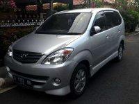 Toyota Avanza S AT Tahun 2007 Dijual