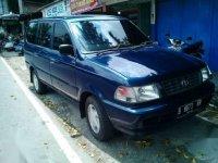 2002 Toyota Kijang LX 1.8 dijual