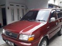Toyota Kijang Kapsul 1997 dijual