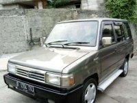Toyota Kijang MT Tahun 1993 Dijual