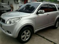 2007 Toyota Rush TRD Sportivo Dijual