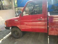 1990 Toyota Kijang Pick-Up Dijual