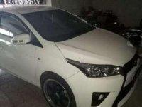 2015 Toyota Yaris G dijual