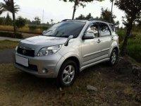 Toyota Rush G MT Tahun 2010 Dijual