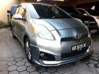 2012 Toyota Yaris type J dijual