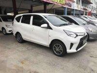 2017 Toyota Calya dijual