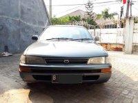 Toyota Corolla 2.0 1992 Sedan dijual