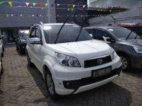 2016 Toyota Rush S Dijual