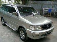 2013 Toyota Kijang LSX Dijual