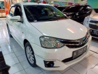 Toyota Etios Valco G MT Tahun 2016 Dijual