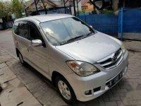 2011 Toyota Avanza 1,3 G Automatic Dijual