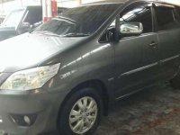2011 Toyota Kijang Innova 2.0 G dijual